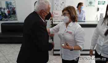 En su tierra natal fue sepultada la fiscal asesinada - Caracol Radio