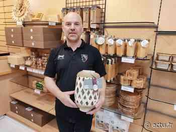 Jura. Un magasin dédié au bambou ouvre à Lons-le-Saunier - actu.fr