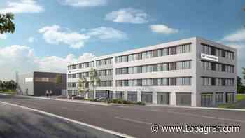 Weidemann mit neuen Gebäuden in Korbach auf Expansionskurs - top agrar online