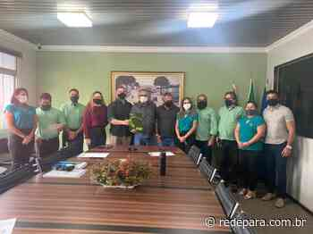 Prefeitura de Castanhal adere ao consórcio dos municípios paraenses - REDEPARÁ