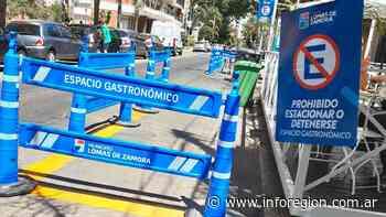 Lomas de Zamora: Bares y comercios abiertos hasta la noche - InfoRegión