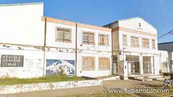 Entraron a robar a una escuela de Lomas de Zamora: tres menores detenidos - El Diario Sur
