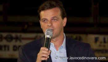 Trecate elezioni 2021, Capoccia fuori da Forza Italia? Il partito sta con Binatti - La Voce Novara e Laghi - La Voce di Novara