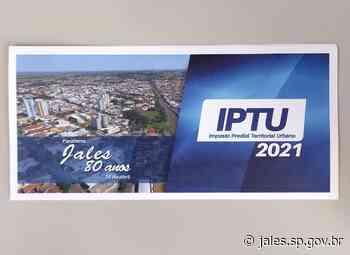 """Prefeitura de Jales vai sortear carro 0 KM e TVs de Led na campanha """"Imposto Premiado"""" – Jales - Saúde – Prefeitura Municipal de Jales"""