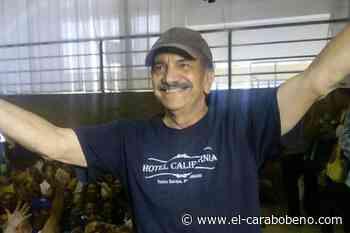 GNB arrestó al exgobernador del estado Sucre Ramón Martínez en Ospino - El Carabobeño