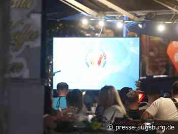 Belgien gewinnt seinen EM-Auftakt bei den Russen   Presse Augsburg - Presse Augsburg