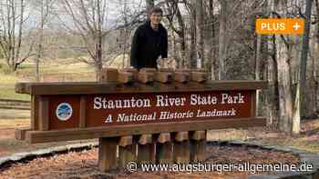 Augsburger Dominik Kulusic wanderte durch 39 State Parks in Amerika - Augsburger Allgemeine