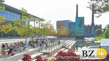 """Reise nach Wolfsburg buchen und eine """"WeCard"""" sichern"""