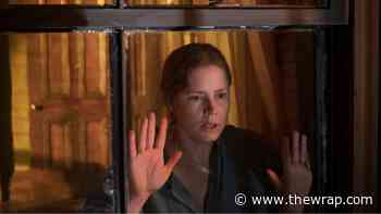 Amy Adams' 'The Woman in the Window' Leads Streaming Movies in Quiet Mid-May Week - TheWrap