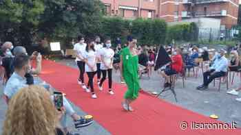 Ecofestival: lo Ial parte dal ricordo della prof Codogno: palloncini, un quadro e la dedica del laboratorio - ilSaronno