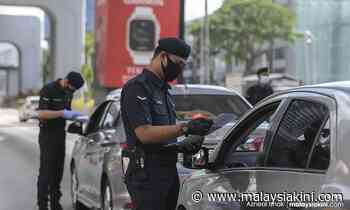 MOT: Public transport services only need ministry's approval letter - Malaysiakini