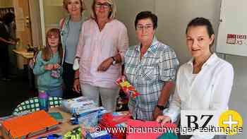 """Verein hilft Hauptschülern aus Lebenstedt mit """"Starterpaketen"""""""