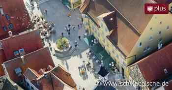 Aalen: Kritik am Fassadenprogramm   schwäbische - Schwäbische