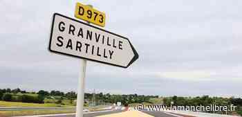 Manche. Une pétition pour la 2x2 voies Granville-Avranches - la Manche Libre