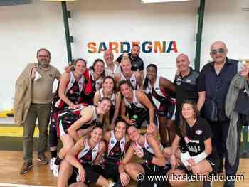 A2 SF G2 - San Giovanni Valdarno batte ancora Selargius ed è la prima finalista del girone Sud - Basketinside