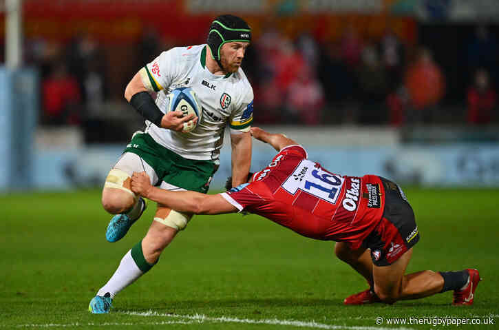 Sean O'Brien urges Ireland toblood players in Premiership