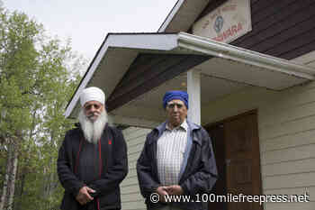 Everyone welcome at Sikh temple in 100 Mile House - 100 Mile Free Press