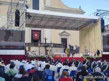 Chiesa: mons. Mazzafaro nuovo vescovo Cerreto Sannita-Telese - Agenzia ANSA