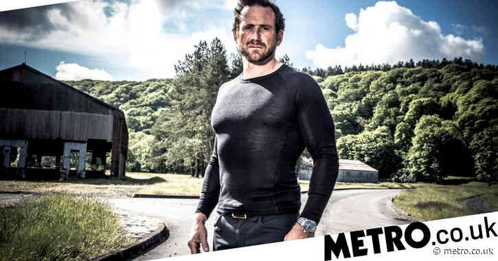 Jason Fox 'would consider' taking over from Ant Middleton as SAS: Who Dares Wins host