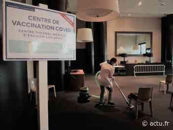Val-d'Oise. Centre de vaccination cherche bénévoles à Enghien-Montmorency - actu.fr