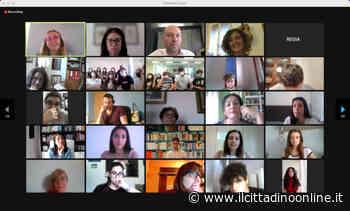 Gli studenti di Montepulciano immaginano la banca del futuro - Il Cittadino on line