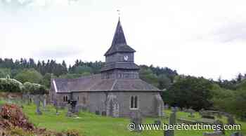 Future of church on Herefordshire border hangs in the balance