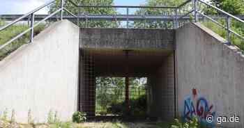 Lost Place in Niederkassel - General-Anzeiger Bonn