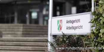 Niederkassel: 23-Jähriger lieferte sich unter Drogen Verfolgungsjagd mit der Polizei - Kölnische Rundschau