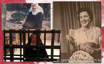 Morre a socialite americana que largou a vida de luxo, riqueza e ostentação para se tornar uma freira carmelita. À história! - Glamurama