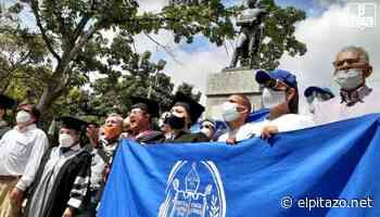 Universitarios dictan clase magistral para exponer la crisis del sector en Trujillo - El Pitazo