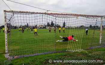 Se buscan finalistas en el Sabatino de la Trujillo Soccer - El Sol de Puebla