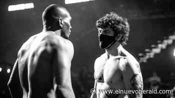 El debut del Asesino Cubano en Bellator no fue acorde al plan, luchador vencido por luchador - El Nuevo Herald