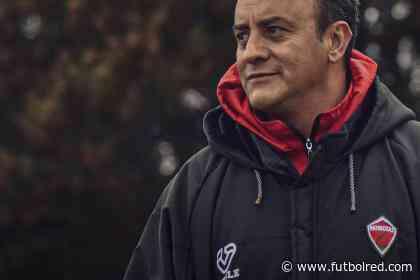 Covid-19 en Patriotas: mucha preocupación por Jhon Mario Ramírez - FutbolRed