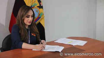 Gabriela Obando queda fuera de la AMC, por pedido del Alcalde de Quito, tras incidente en partido de la Tri - El Comercio - El Comercio (Ecuador)
