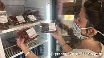 Noyon: la viande de la ferme vendue... au café-tabac-PMU - Courrier Picard