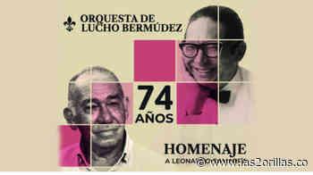 Leonardo Gamarra: el porro y más allá (II) - Las2orillas