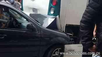 En Manizales piden inteligencia vial para prevenir accidentes de tránsito - BC Noticias