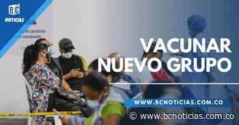En Manizales se abre la vacunación para personas entre 16 y 49 años con comorbilidades - BC NOTICIAS - BC Noticias