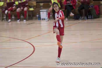 El Hispania pierde en Ceuta y ya solo le vale ganar en casa al Cádiz - elperiodicodeyecla.com