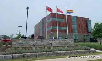 News'I feel so happy': Haldimand raises Pride flag, looks to change policy after outcryJun - Grand River Sachem
