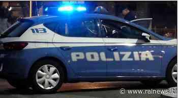 Furto con spaccata nel negozio di telefonia a Pordenone, due indagati - TGR Friuli Venezia Giulia - TGR – Rai