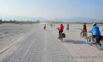 Lignano & Pordenone/Progetto cicloturistico alla scoperta del territorio pordenonese - Giornale Nord Est