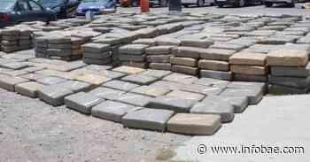 Golpe al narco: aseguraron 5,000 kilogramos de marihuana en San Luis Potosí - infobae