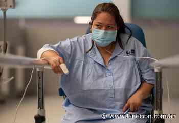 Coronavirus en Argentina hoy: cuántos casos registra San Luis al 12 de junio - LA NACION