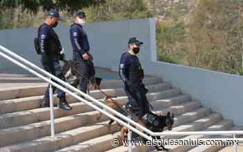 Colindancia con Zacatecas factor de incidencia delictiva - El Sol de San Luis