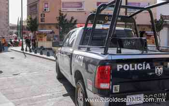Siguiente administración contará solo con 12 patrullas - El Sol de San Luis