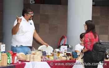 Ayuntamiento capitalino reinicia con los 'Corredores Potosinos' - El Sol de San Luis