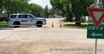 Officer dies while on duty in Saskatchewan: RCMP - Yorkton This Week