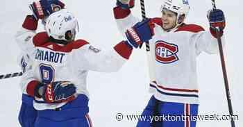 Injured Canadiens forward Jake Evans progressing, will travel to Vegas: coach - Yorkton This Week