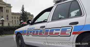 Regina woman facing charges after toddler poisoned with alcohol, antihistamine - Yorkton This Week